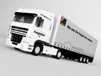 freightlink lorry