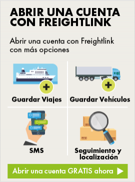 open a freightlink account