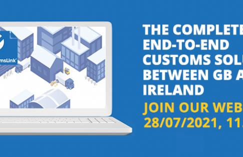 GB-IE customs webinar